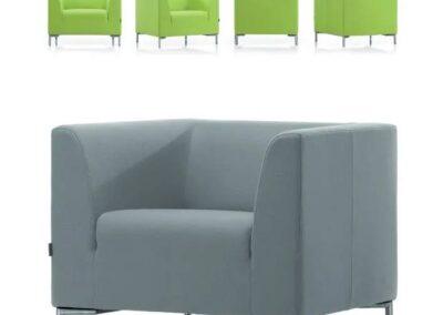 fotel soft seating sigma