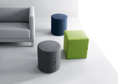 pufy soft seating