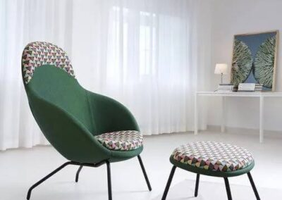 nowoczesny soft seating
