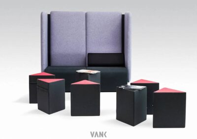 aranżacja soft seatingu tri