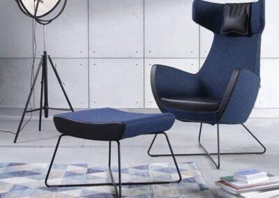 elegancki soft seating umm