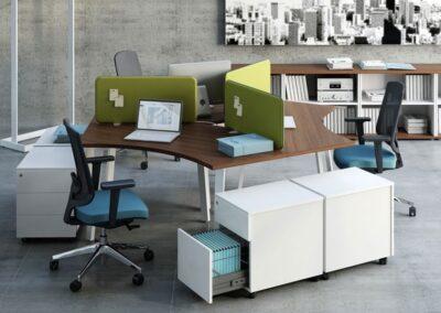 konfiguracje biurka ogi a
