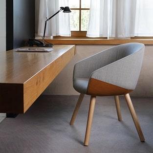 Krzesło biurowe Soft Seating